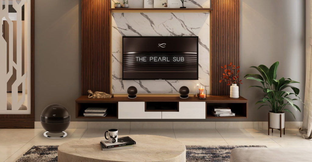 THE PEARL SUB Lifestyle